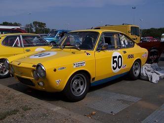 Autres fiat 850 coupe sport page 2 - Fiat 850 coupe sport a vendre ...