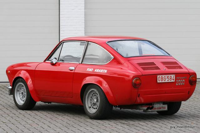 Autres fiat 850 coupe sport - Fiat 850 coupe sport a vendre ...